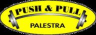 logo push and pull genova